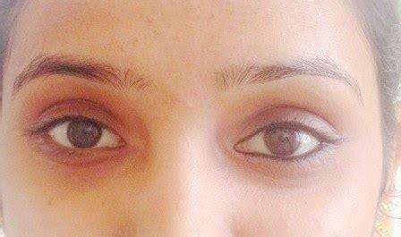 red lipstick   corrective  eye concealer