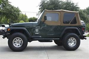 Pin By Select Jeeps On Tj The Fan Favorite