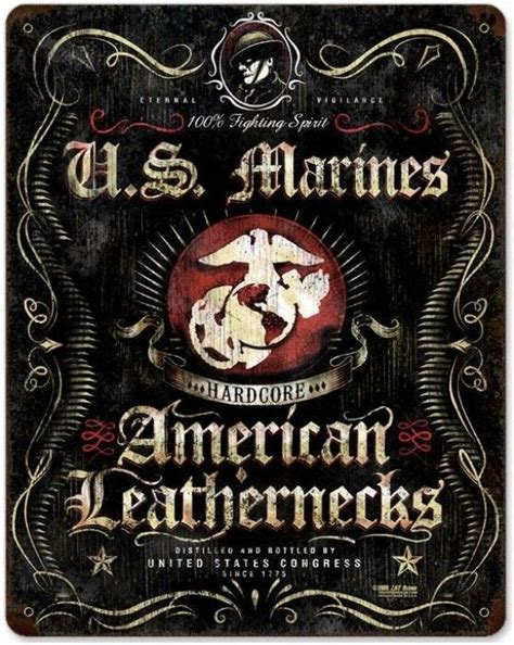 Marine Corps Decor by Vintage And Retro Wall Decor Jackandfriends Com