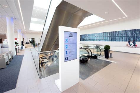"Download car showrooms for free. Car Showroom ""Pdf"" : » Volkswagen showroom by Dalziel ..."