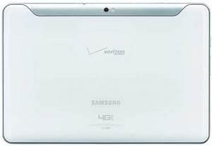 Samsung Galaxy Tab 10 1 Verizon 4g Lt Sch