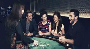 5 Perjudian Casino Online Yang Terus-Menerus Dimainkan