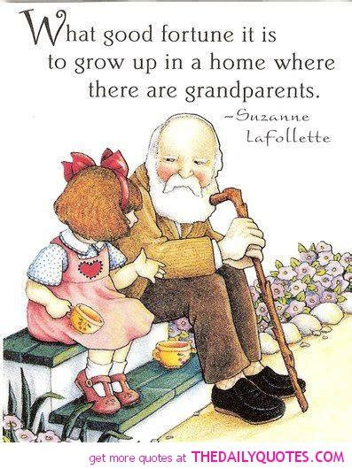 bad grandparents quotes