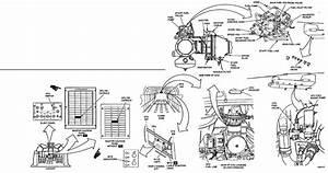 Apu Motors But Does Not Start  Esu Bite Indicates