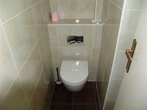Pose Toilette Suspendu : carrelage pour wc suspendu ob57 jornalagora ~ Melissatoandfro.com Idées de Décoration