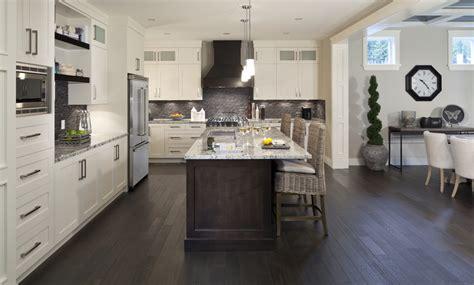 houzz country kitchens country inspired custom home wallmark custom 1720