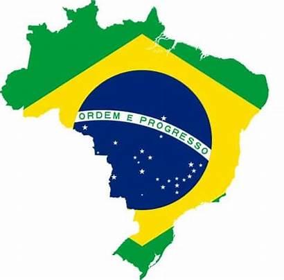 Brazil Coronavirus Updates Map Flag Svg