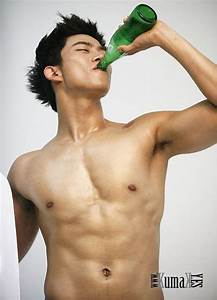 Taecyeon Stop that!!! These feels are your fault ...