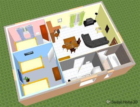 mobili sweet home 3d sweet home 3d un applicazione per arredamenti d interni