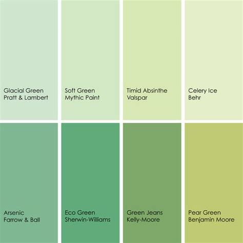 the shade of green labeled quot eco green quot is kind of a