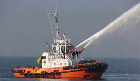 Damen Azimuth Tug Boat 2310 Of High Stability