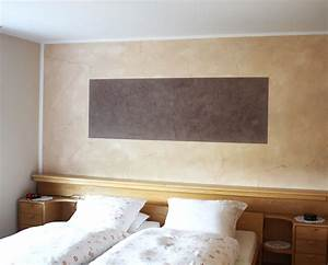 Wände Mit Farbe Gestalten : wandgestaltung mit farbe ~ Lizthompson.info Haus und Dekorationen