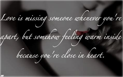 Sad Love Quotes About Long Distance Relationship