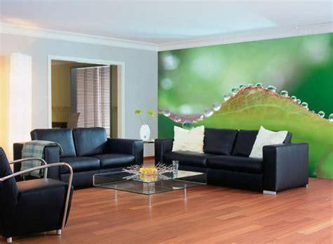 idee de deco pour chambre decoration salon peinture mur