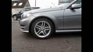 Leroyer Mercedes : mercedes classe c break 250 cdi avantgarde ex cutive bva youtube ~ Gottalentnigeria.com Avis de Voitures