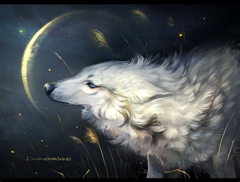 Wolf Soul By Darenrin On Deviantart