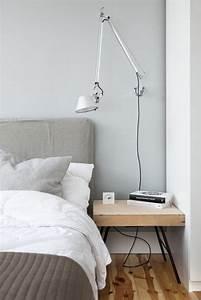 Luminaire Pour Chambre : luminaire chambre adulte comment faire le bon choix ~ Teatrodelosmanantiales.com Idées de Décoration