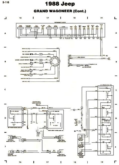 diagram 76 jeep wagoneer wiring diagram version hd