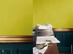 Peinture Beige Doré : 2016 haute en couleurs styl es et textur es traits d ~ Zukunftsfamilie.com Idées de Décoration