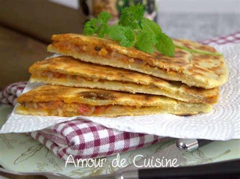 recette cuisine kabyle facile recettes de chakchouka et entrées