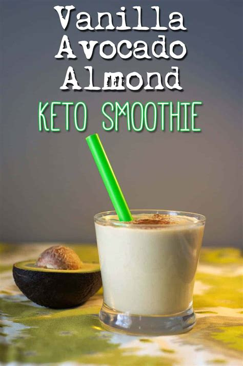 Similar to spinach, you can add avocado to a smoothie without ruining the taste or flavor of the. 50 Best Low-Carb Smoothie Recipes for 2016