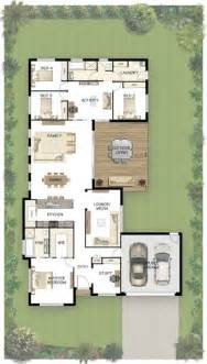 Homes Coral Floor Plans