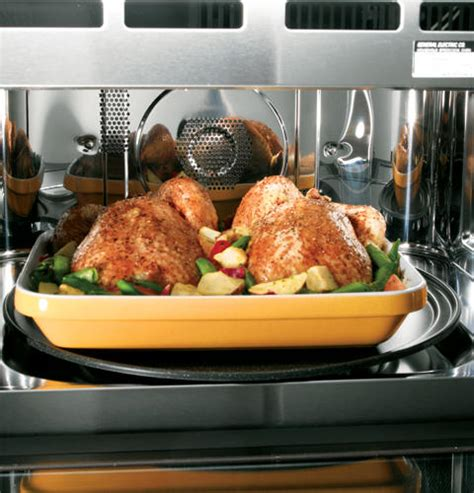zscjss monogram built  oven  advantium speedcook technology  monogram appliances