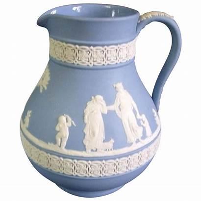 Wedgwood Jug Pottery Porcelain
