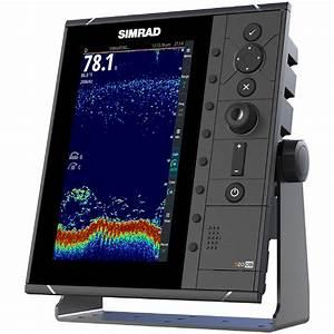 Simrad  Broadband Sounder