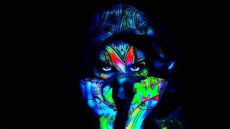 deejay empty psychedelic trance retro set mixed