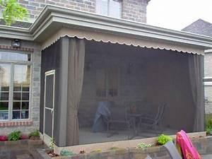 Rideau Exterieur Pour Terrasse : abri pour terrasse exterieur perfect rideaux pour ~ Farleysfitness.com Idées de Décoration