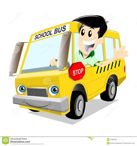 school bus royalty  stock image image