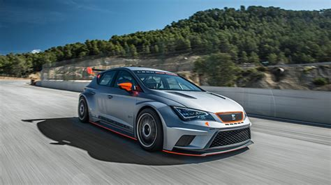 video top gears exclusive drive    seat leon cup