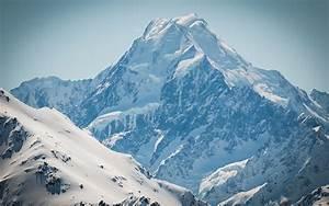 Aoraki/Mount Cook - Mackenzie Region  Mount