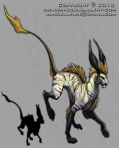 Kix Animal Drawing by tiamat on DeviantArt
