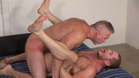Father And Rough Screwed Through Bailey Flip Flop Barebacking With A Hung Stepdad Stuffed