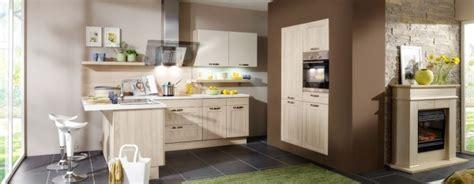 cuisine armoire brune cuisines ixina 2014 le catalogue 15 photos