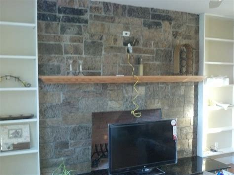 Hang A Tv A Fireplace by Branford Ct Mount Tv On Wall Home Theater Installation