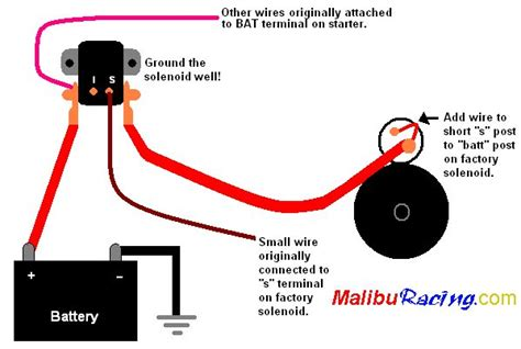 1996 Jeep Starter Solenoid Wiring by Remote Starter Confusion Rod Forum Hotrodders