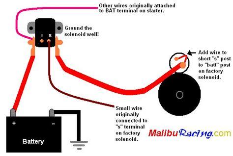 Remote Starter Confusion Hot Rod Forum Hotrodders
