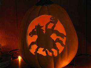 The, Horrors, Of, Halloween, Jack, O, Lantern, Designs, By, Allhallowsghost
