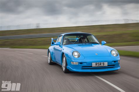 Www Porche by Total 911 S Ultimate Nineties Porsche 911 Garage Total 911