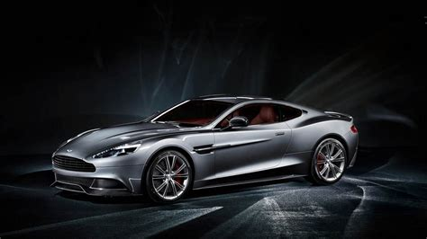 Aston Martin Vanquish 4k Wallpapers by Aston Martin Vanquish V12 A1 Hd Desktop Wallpapers 4k Hd