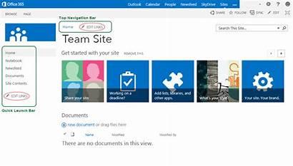 Sharepoint Site Team Microsoft Effective Web Create