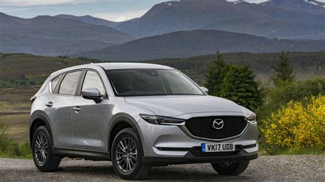Review Mazda Cx 5 by 2017 Mazda Cx 5 Review