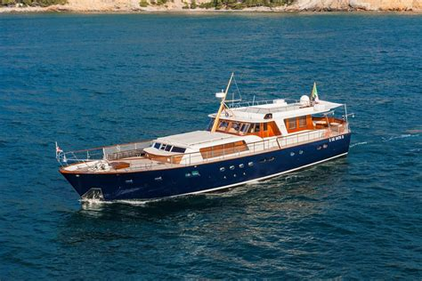 Caravelle Boats For Sale By Owner by 1964 Feadship Caravelle 586 Power New And Used Boats For