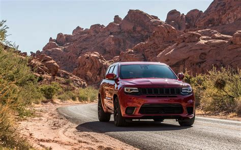 Jeep Grand 4k Wallpapers by Wallpapers Jeep Grand Trackhawk 4k