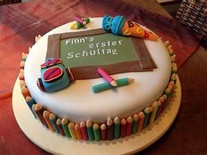 Torte Für Einschulung : die einschulung mal anders feiern backen und kochen etwas anders pinterest school cake ~ Frokenaadalensverden.com Haus und Dekorationen
