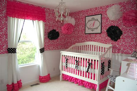 photo deco chambre fille decoration chambre fille