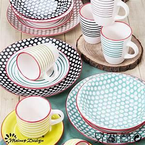 Unterschied Keramik Porzellan : geschirr aus steingut excellent keramik steingut clayware geschirr steingut ein grosses gefss ~ Yasmunasinghe.com Haus und Dekorationen